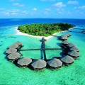 The Maldives-Baro resort in Maldive